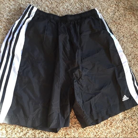 5149e79d3941 adidas Other - Men s adidas climalite Swim trunks (large)